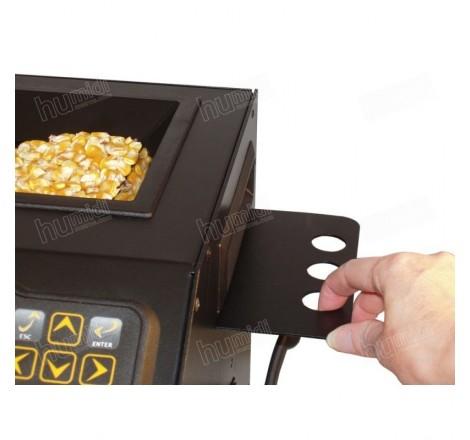 Medidor de humedad, temperatura y peso específico de judías y productos similares GAC 500 XT