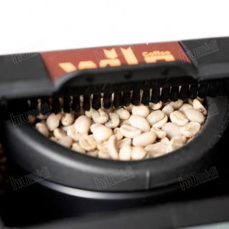 Medidor de humedad, peso específico y temperatura Wile 200 Coffee para café y cacao