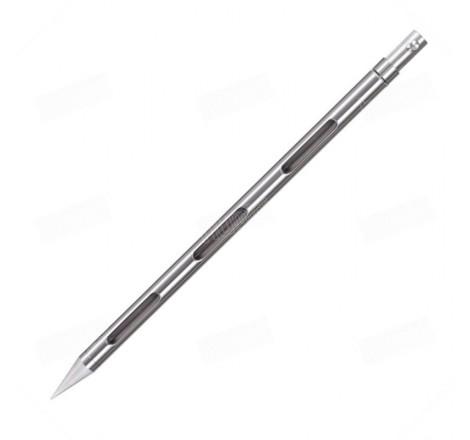 Muestreador multicapa de aluminio de 55 cm para...