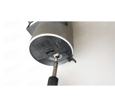 Sonda Wile 651-L 100 cm