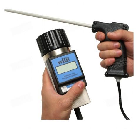 PACK / Wile 65 + Sonda de temperatura