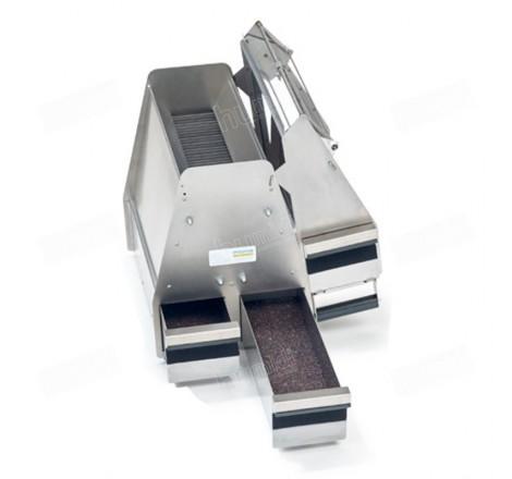 Riffel Tipo 2 de 5 L con 18 divisiones de 19.1 mm