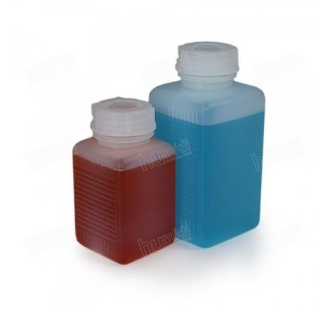 Botella para sonda BLK de 500 ml
