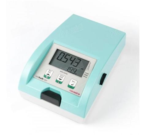 Medidor de actividad de agua LabSwift