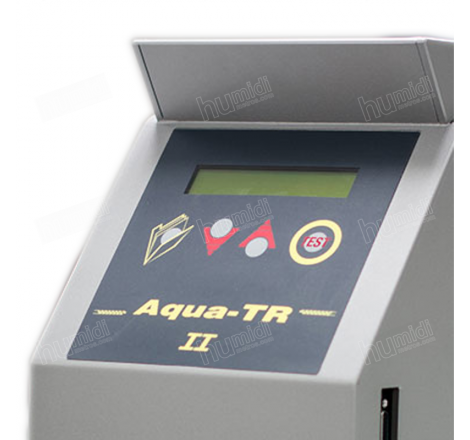 Monitor de humidímetro Aqua-TR