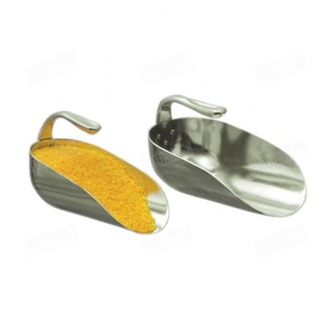 Pala tomamuestras EasyScoop de aluminio de 1500 ml