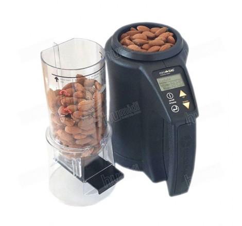 Medidor de humedad portátil mini GAC® especial frutos secos
