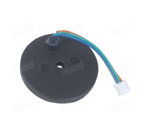 Sensor de temperatura con base para los equipos Wile 55 y 65 de Farmcomp