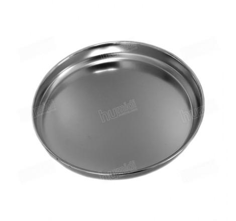 Fondo para tamices de 200 mm de diámetro