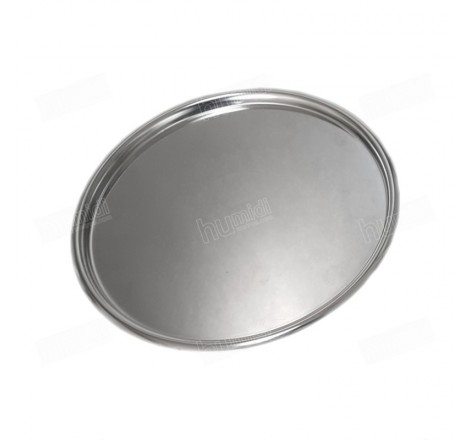 Tapa para tamices de 200 mm de diámetro