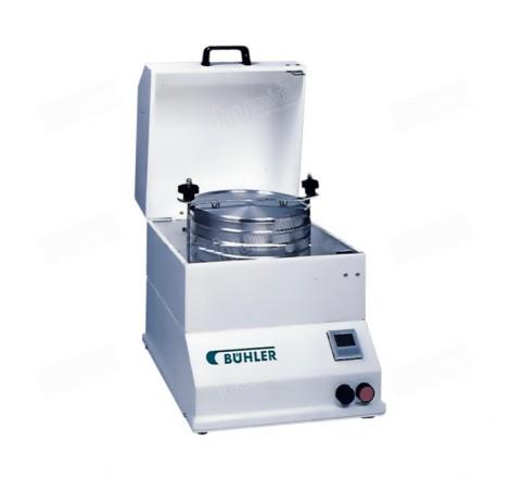 Tamizador-cernedor MLI-300C para harinas, sémolas y cereales sin tamices